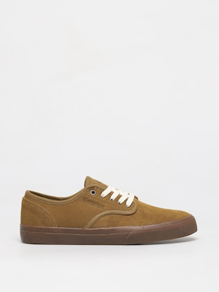 Emerica Wino Standard Shoes (tan/gum)