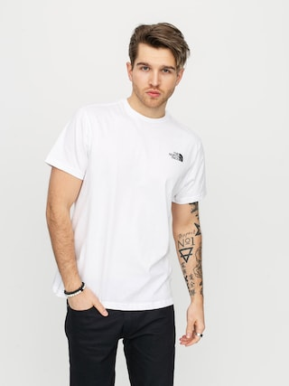 The North Face Simple Dome T-shirt (white)