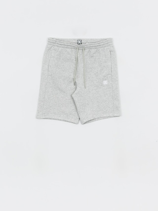DC Rebel Sl Shorts (light grey heather)