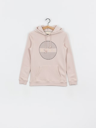 Roxy Eternally Yours Sweatshirt Wmn (peach blush)