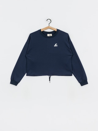 Roxy Down Time Sweatshirt Wmn (mood indigo)
