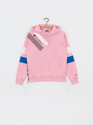 Champion Sweatshirt HD 112758 Hoodie Wmn (cnp)