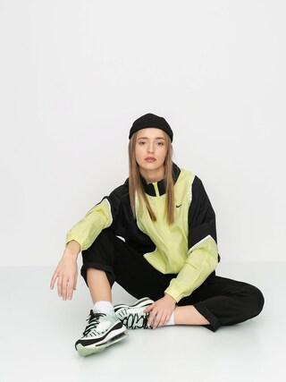 Nike Wvn Piping Jacket Wmn (limelight/black/black)