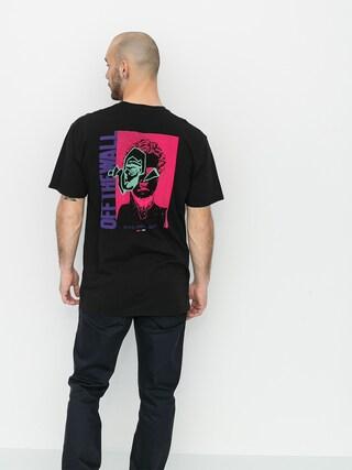 Vans Eyes Open T-shirt (black)