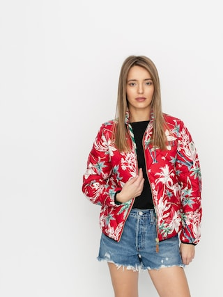 Femi Stories Condori Jacket Wmn (trp)