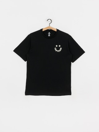 Converse Star Graphic T-shirt (black)