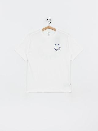 Converse Star Graphic T-shirt (optical white)