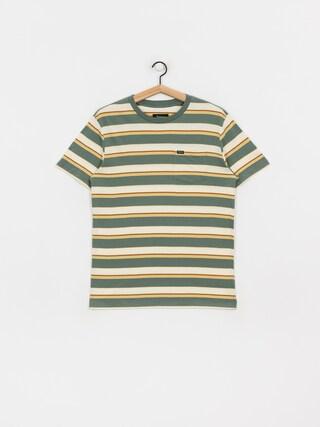 Brixton Hilt Pkt T-shirt (cypress)