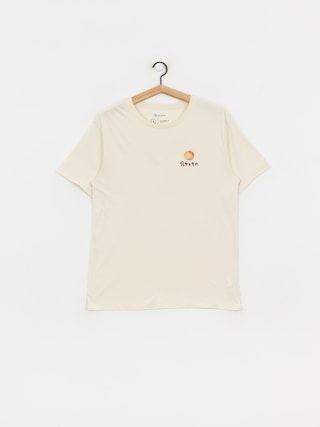Brixton Bansai Prt T-shirt (dove)