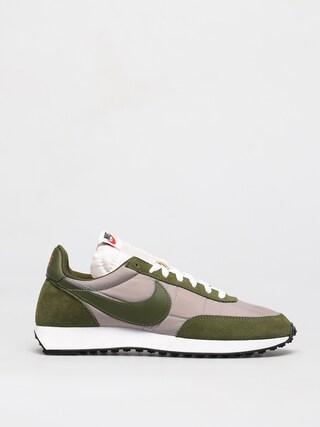 Nike Air Tailwind 79 Shoes (pumice/legion green white black)