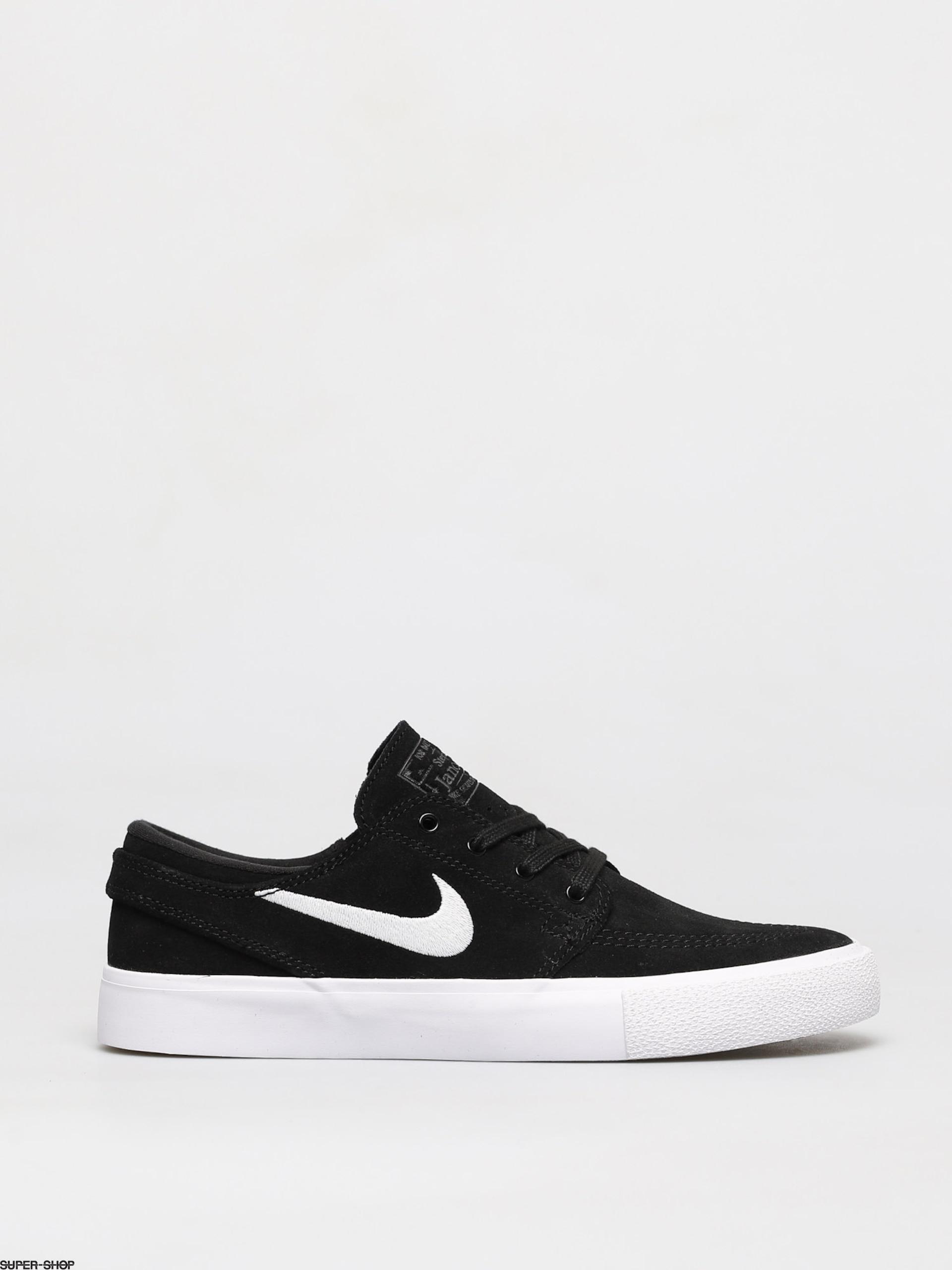 Nike SB Zoom Janoski Rm Shoes (black
