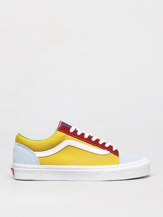 Vans Style 36 Shoes (sunshine mult)