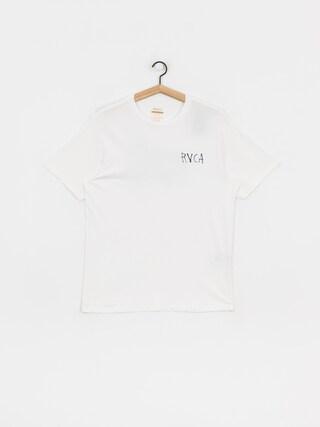 RVCA Sea Song T-shirt (white)