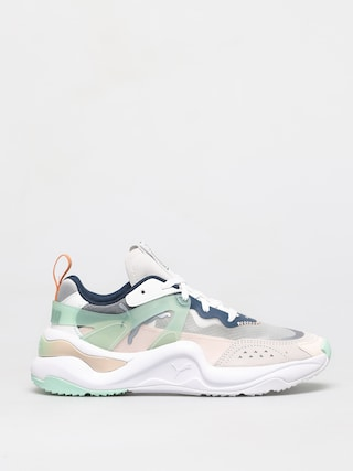 Puma Rise Shoes Wmn (white)