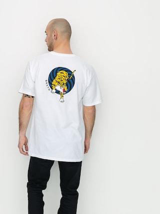 Brixton Bandit Stt T-shirt (white)