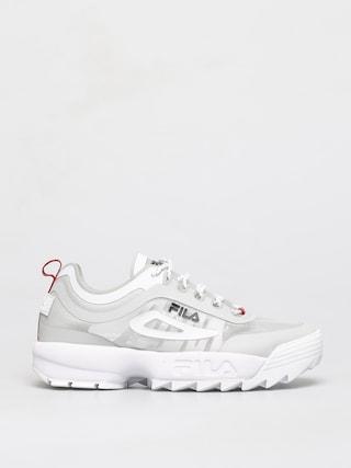 Fila Disruptor Run Shoes (white)