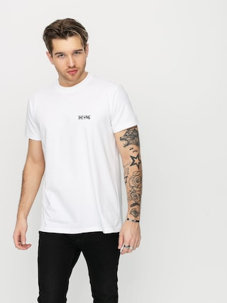The Hive Dope T-shirt (white)