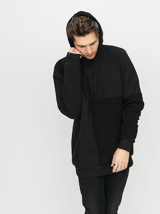 The Hive Cuts Heavy HD Hoodie (black)