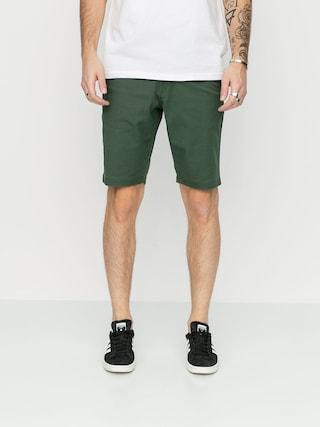 Volcom Frckn Mdn Strch Shorts (cilantro green)