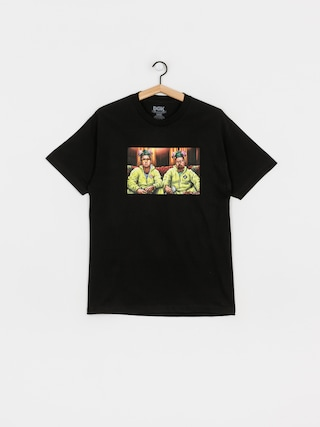 DGK Science T-shirt (black)