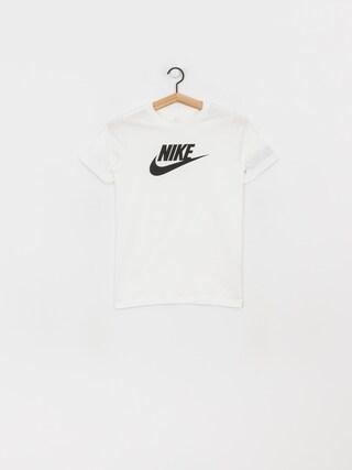Nike Futura Icon JR Td T-shirt (white/black)