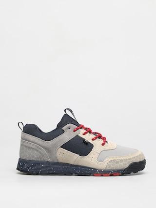 Element Backwoods Shoes (grey navy)
