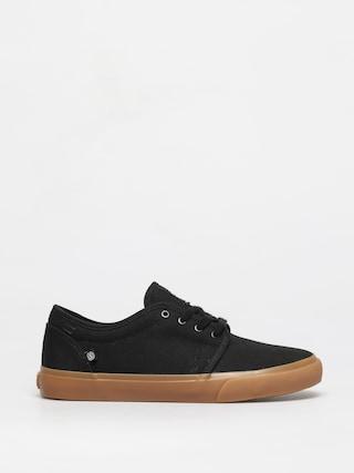 Element Darwin Shoes (black gum)