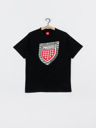 Prosto Topboy T-shirt (black)