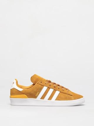 adidas Campus Adv Shoes (tacyel/ftwwht/goldmt)
