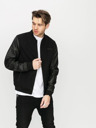 Prosto Baze Jacket (black)
