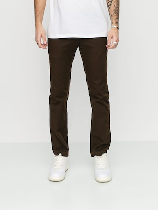 Volcom Frickin Modern Stret Pants (dark chocolate)