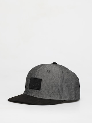 Element Collective ZD Cap (black chambray)