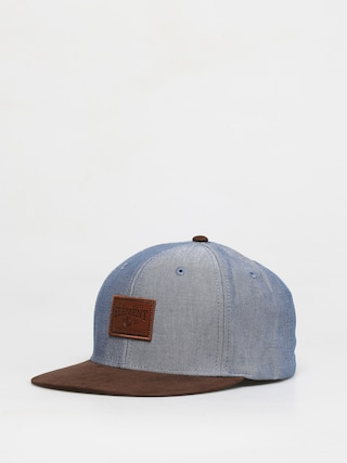 Element Collective ZD Cap (blue chambray)
