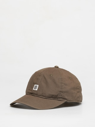 Element Fluky Dad ZD Cap (army)
