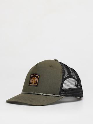Element Wolfeboro Trucker ZD Cap (army)