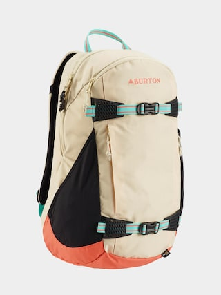 Burton Day Hiker 25L Backpack Wmn (creme brulee triple ripstop cordura)