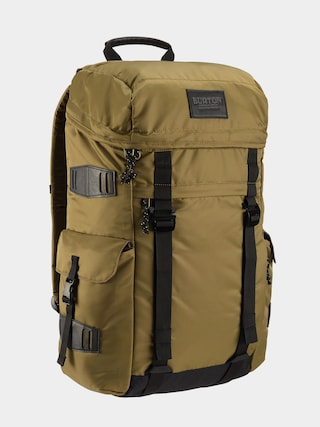 Burton Annex Backpack (martini olive flight satin)