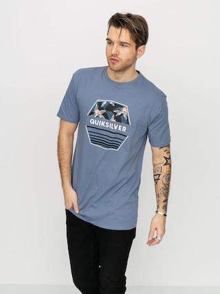 Quiksilver Drift Away T-shirt (stone wash)