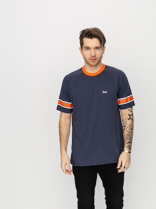 Brixton Stith II T-shirt (washed navy/tiger)