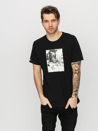 Brixton Cart T-shirt (black)