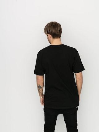 Brixton Stowell Stt T-shirt (black)