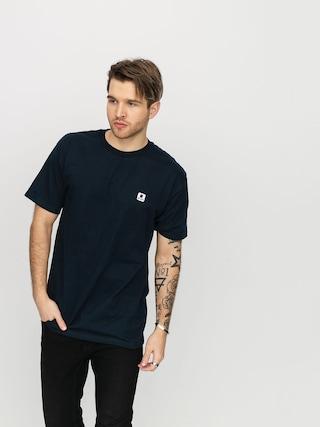 Brixton Stowell Stt T-shirt (navy)