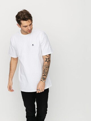 Brixton Stowell Stt T-shirt (white)