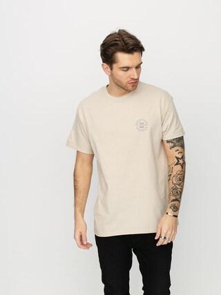 Brixton Oath V Stt T-shirt (vanilla)
