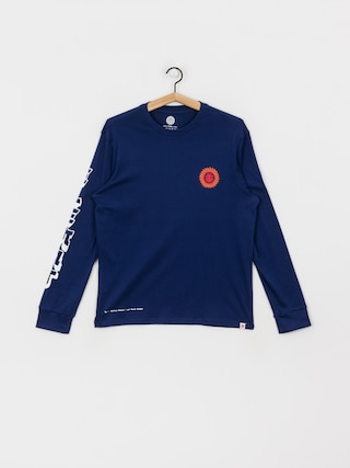 Element Florian Longsleeve (blue depths)