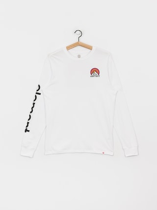 Element Sonata Longsleeve (optic white)