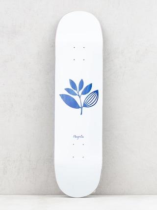 Magenta Team Wood Deck (royal blue)