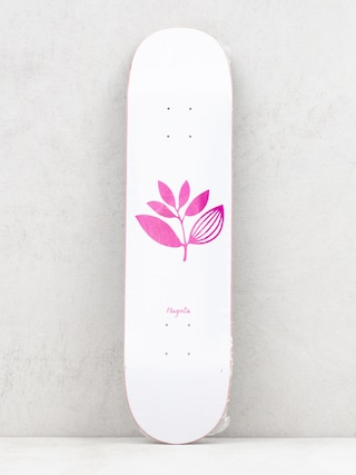 Magenta Team Wood Deck (pink)