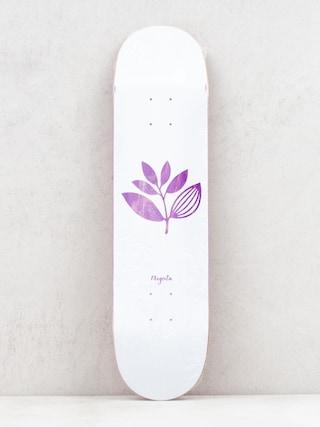 Magenta Team Wood Deck (violet)