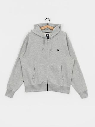 Element 92 ZHD Hoodie (grey heather)